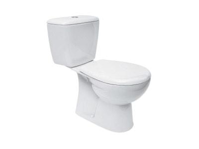 Kompakty WC – modne wyposażenie wnętrz na Homebook.pl