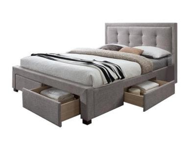 Sypialnia w stylu klasycznym – modne wyposażenie wnętrz na Homebook.pl