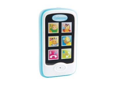Zabawki interaktywne – modne wyposażenie wnętrz na Homebook.pl
