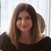 Sandra Natusiewicz-Majak, @exploringinteriors