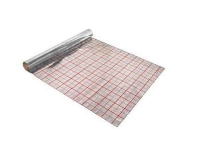 Ogrzewanie podłogowe - wyposażenie wnętrz