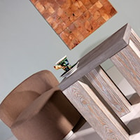 Beton i cement - niezwykły mariaż, Meble, Trendy