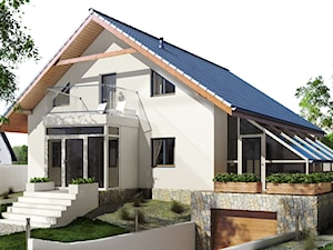 CENTRUM ARCHITEKTURY - Architekt budynków
