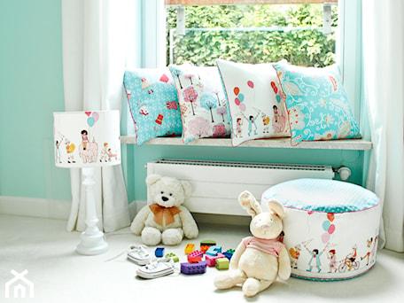 Aranżacje wnętrz - Pokój dziecka: Turkus w pokoju dziecka - KiddyFave.com. Przeglądaj, dodawaj i zapisuj najlepsze zdjęcia, pomysły i inspiracje designerskie. W bazie mamy już prawie milion fotografii!