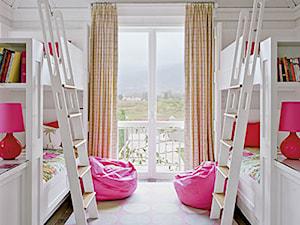 Jak urządzić pokój dla rodzeństwa - praktyczne porady