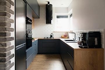 Ile kosztuje aranżacja nowoczesnej i ergonomicznej kuchni o pow. 7,5 m2
