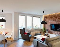 Przytulne+mieszkanie+dla+dwojga+-+zdj%C4%99cie+od+Renee%27s+Interior+Design