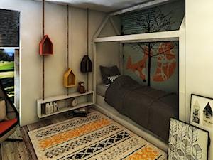 Farfalla Design-Ewelina Lewandowska - Architekt / projektant wnętrz