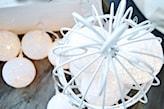Nasze białe święta. www.mysweetdreaminghome.com - zdjęcie od My Sweet Dreaming Home - homebook