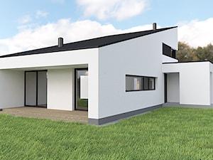 Projekt domu jednorodzinnego w Katowicach
