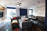 Salon - zdjęcie od Musiał Studio - Homebook