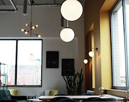 Kawiarnia Promenada Cafe Wrocław - zdjęcie od Musiał Studio - Homebook