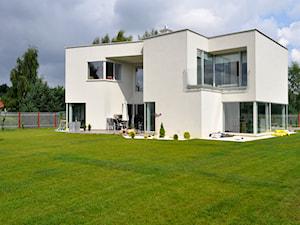 NUX - Architekt budynków
