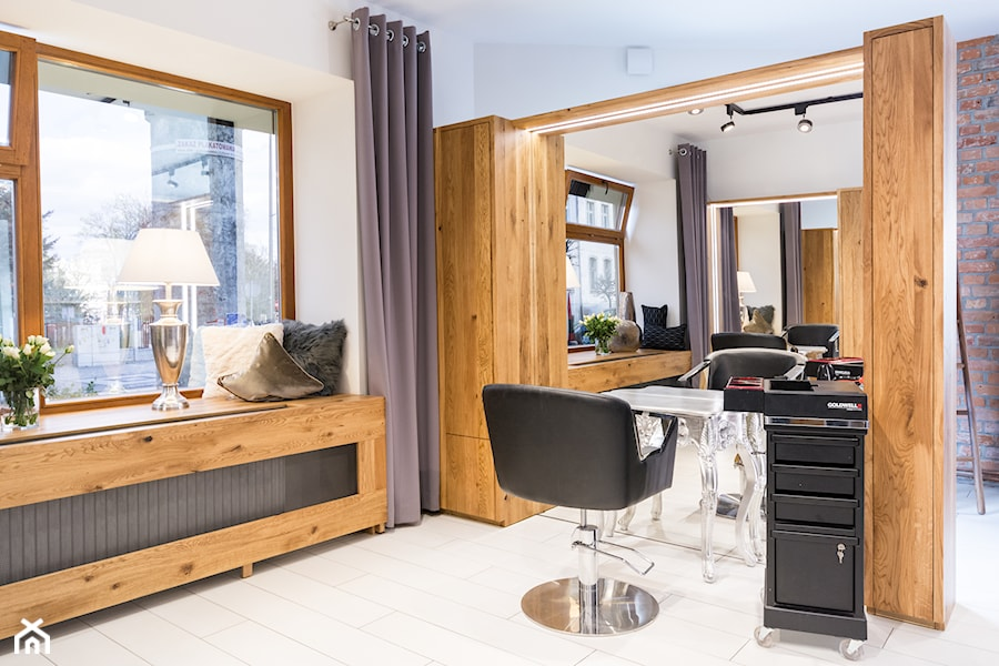 Salon fryzjerski Świdnica - zdjęcie od 28 FORM