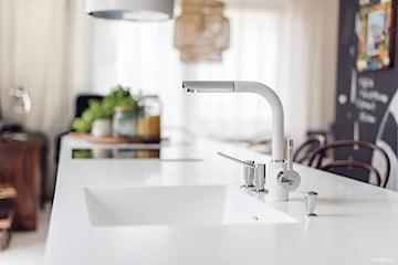 Ekologia w domu: jak oszczędzać wodę?