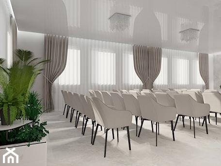 Aranżacje wnętrz - Wnętrza publiczne: Sala Ślubów USC - ALI DECOR ALINA KOWALSKA PROJEKTOWANIE I ARANŻACJA WNĘTRZ . Przeglądaj, dodawaj i zapisuj najlepsze zdjęcia, pomysły i inspiracje designerskie. W bazie mamy już prawie milion fotografii!