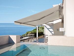 Pomysły na zadaszenie balkonu i tarasu