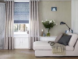 Inspiracje - Salon, styl rustykalny - zdjęcie od ANWIS Sp. z o.o.