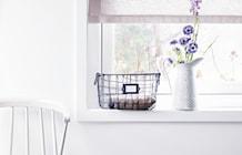 Salon styl Skandynawski - zdjęcie od ANWIS Sp. z o.o.