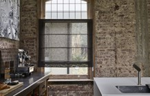 Kuchnia styl Industrialny - zdjęcie od ANWIS Sp. z o.o.
