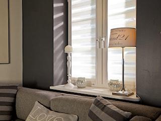 Jak dobrać kolor i wzór osłon okiennych do wnętrza?