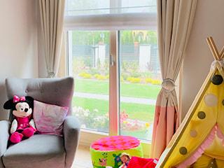 3 rzeczy, które musisz wiedzieć, wybierając osłony okienne do pokoju dziecka