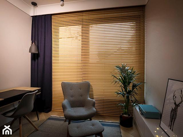 Żaluzje drewniane – ponadczasowe osłony do każdego wnętrza