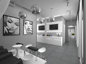Wystr j salonu kosmetycznego pomys y inspiracje z homebook for 15 115 salon kosmetyczny