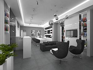 Salon kosmetyczny - zdjęcie od BIG IDEA studio projektowe