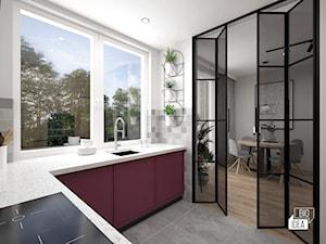 Projekt mieszkania / Bochnia