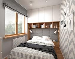 Mała Sypialnia Aranżacje Pomysły Inspiracje Homebook