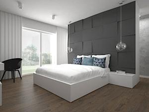 Projekt domu 120 m2 / Bochnia
