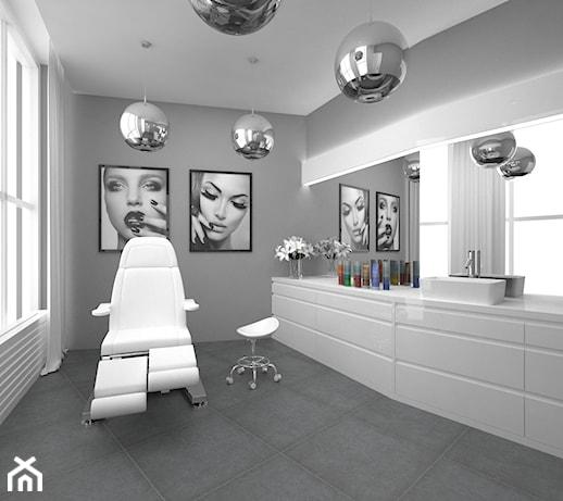 Wystrój Salonu Kosmetycznego Galeria Pomysły Inspiracje Z Homebook
