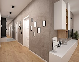 Hol+%2F+Przedpok%C3%B3j+-+zdj%C4%99cie+od+BIG+IDEA+studio+projektowe