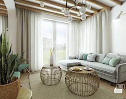Projekt+mieszkania+100m2+%2F+Krak%C3%B3w+%2F+Salon+-+zdj%C4%99cie+od+BIG+IDEA+studio+projektowe
