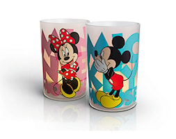 Philips Disney Zestaw 2 lampek Candle Minnie Mouse LED