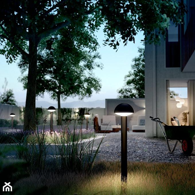 Philips Light Tower In Eindhoven: Jak Dobrze Oświetlić Ogród?
