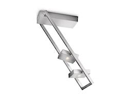 Philips InStyle Oprawa sufitowa Tilto aluminium LED