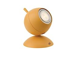 Lirio Oprawa stołowa Retroplanet LED
