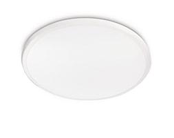Philips myLiving Oprawa sufitowa Twirl 30K biały LED