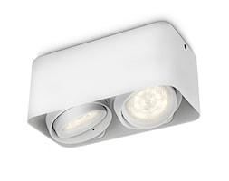 Philips myLiving Oświetlenie punktowe AFZELIA biały LED