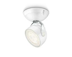 Philips myLiving Oświetlenie punktowe DYNA biały LED