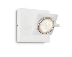Philips myLiving Oświetlenie punktowe MILLENNIUM biały LED