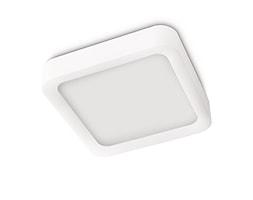 Philips Ledino Oprawa sufitowa Stimus biały LED
