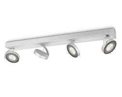 Philips myLiving Oświetlenie punktowe CLOCKWORK aluminium LED