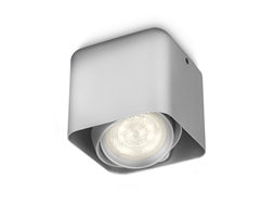 Philips myLiving Oświetlenie punktowe AFZELIA aluminium LED
