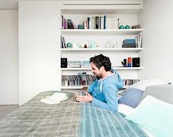 Sypialnia - zdjęcie od Philips Lighting