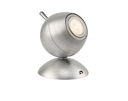 Lirio Lampa biurkowa RETROPLANET aluminium LED