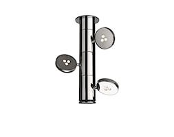 Lirio Oświetlenie punktowe TORNO chromowany LED