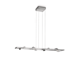 Philips InStyle Oprawa wisząca Tilto aluminium LED